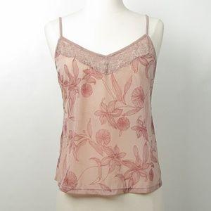 Gillian & O'Malley Intimates Camisole Top XL